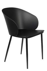 Krzesło GIGI - czarne