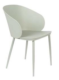 Krzesło GIGI - miętowe