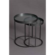Zestaw stolików okrągłych BOLI