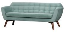 Sofa ROXY - jasnoniebieski