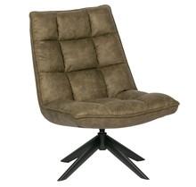Fotel JOUKE - zielony