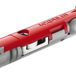 Złącze rozpierające się,Häfele Ixconnect SC 8/60, tworzywo sztuczne do płyt o grubości: od 15 mm  -łącznik jednoczęściowy -możliwość użycia...