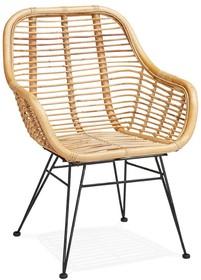 Krzesło PANDA - rattan