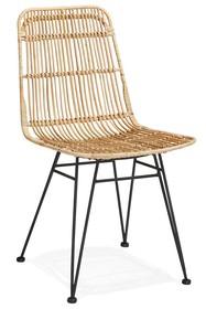 Krzesło MANIFIK - naturalny