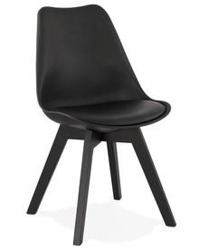 Krzesło BLANE - czarny