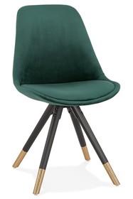 Krzesło MIKADO - zielony