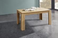 Stół rozkładany UNIVERSAL 160(200)x90 - dąb wotan