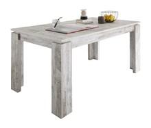 Stół rozkładany UNIVERSAL 160(200)x90 - sosna canyon