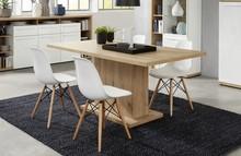 Stół ODINO 180x90 - dąb sękaty