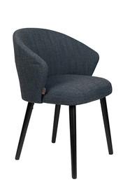 Krzesło WALDO - niebieski