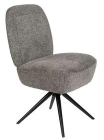Krzesło DUSK - jasnoszary