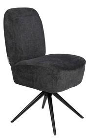 Krzesło DUSK - ciemnoszary