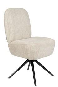 Krzesło DUSK - piaskowy