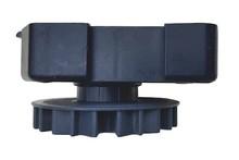 Systemy cokołowe NÓŻKI COKOŁOWE B-PLUS 45 mm PRZYKRĘCANA 380 kg - Würth