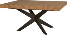 Stół rozkładany POLARIS 05 - dąb miodowy