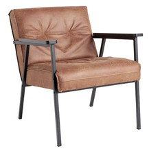 Fotel LENNON - koniakowy