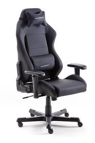 Fotel gamingowy DX RACER 3 - czarny