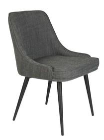 Krzesło MAGNUS - antracyt