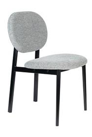 Krzesło SPIKE - szary