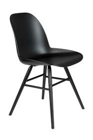 Krzesło ALBERT KUIP - czarny