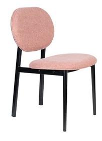 Krzesło SPIKE - różowy