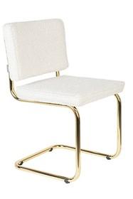 Krzesło TEDDY - biały