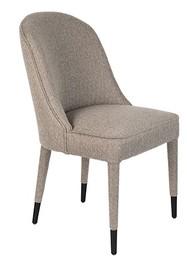 Krzesło BURTON TAUPE FR