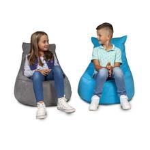 Fotel Seat S Mikrofaza