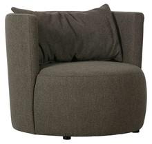 Fotel EXPLORE - brązowy
