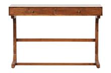 Biurko drewniane OLD SCHOOL