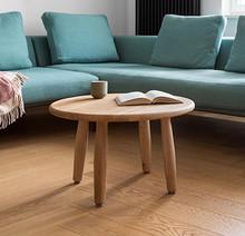 Stolik drewniany SMALL BOL