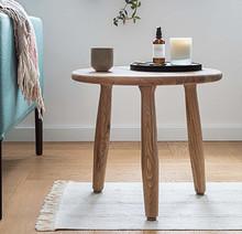 Stolik drewniany TALL BOL