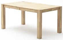 Stół rozkładany FERDI 160(210)x90 - klejonka dąb dziki