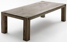 Stół drewniany LEEDS - dąb postarzany