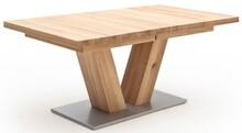 Stół rozkładany MANAGUA A - dąb bianco