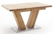 Stół rozkładany MANAGUA A - dąb dziki
