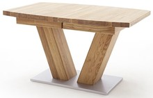 Stół rozkładany MANAGUA B - dąb dziki