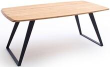 Stół drewniany SAN JUAN - dziki dąb