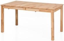 Stół rozkładany SERGIO - klejonka dziki dąb