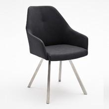 Krzesło MADITA A - nogi stożkowe