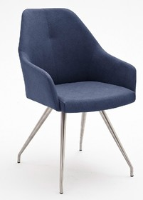 Krzesło MADITA A - nogi owalne