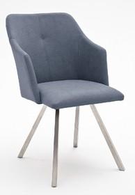 Krzesło MADITA B - nogi stożkowe