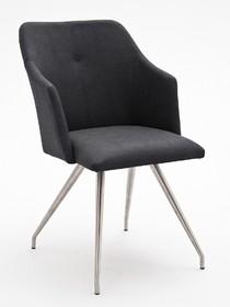 Krzesło MADITA B - nogi owalne