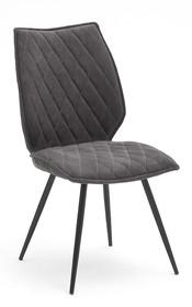 Krzesło NAVARRA - antracyt antik