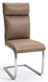 Krzesło RABEA - antik piaskowy