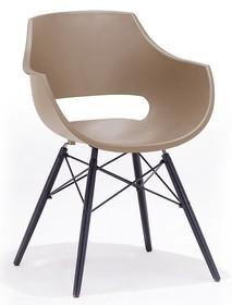 Krzesło ROCKVILLE - taupe