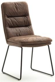 Krzesło WESTMINSTER - antik brąz