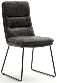 Krzesło WESTMINSTER - antik szary