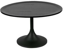 Stolik BOWIE 41x70 cm - czarny