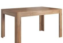 Stół rozkładany AMUR - dąb grandson